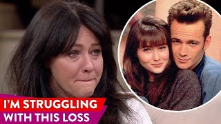 Celebs React To Luke Perry Passing Away   ⭐OSSA