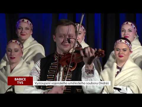 TVS: Babice - Ondráš