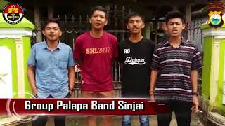 Palapa Band Sinjai