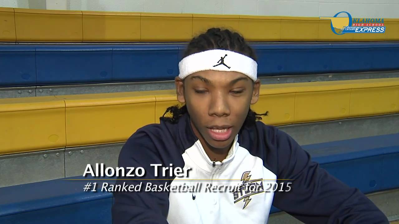 Allonzo Trier – #1 Basketball Recruit for 2015