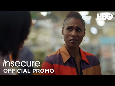 Insecure: Season 4 Episode 3 Promo | HBO