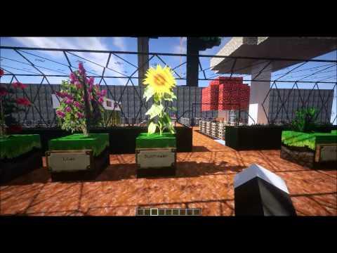 Minecraft: best texture pack (ultimate fantasy-realism) BETA 1.1