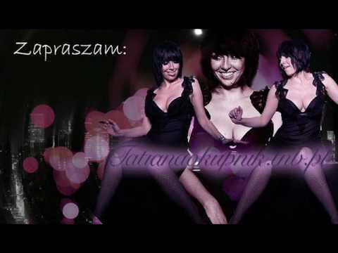 Tekst piosenki Tatiana Okupnik - On My Own po polsku