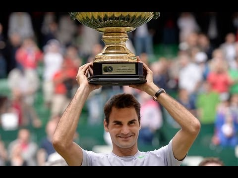 Murray - Tennis Now's Ted LePak reports on Roger Federer winning his first title in 10 months, Stan Wawrinka on the cover of Swiss Magazine with his wife and daughter...
