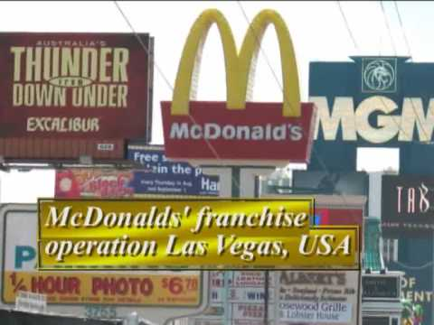Mcdonald's Strategic Management Globalization Strategy