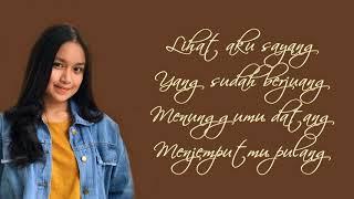 Video Menunggu kamu - Anji (Chintya Gabriella Cover) (Lyrics) MP3, 3GP, MP4, WEBM, AVI, FLV Juni 2018
