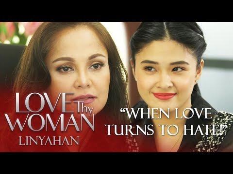 Love Thy Woman Linyahan   Episode 50