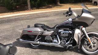 6. 2017 HARLEY-DAVIDSON ROAD GLIDE ULTRA  For Sale 2018