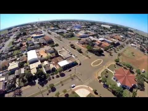 Vídeo institucional de Prefeitura Municipal de Chapadão do Céu 2015