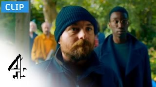 Video We're Doing That Thing | Utopia (S2-Ep3) | Channel 4 MP3, 3GP, MP4, WEBM, AVI, FLV Mei 2019