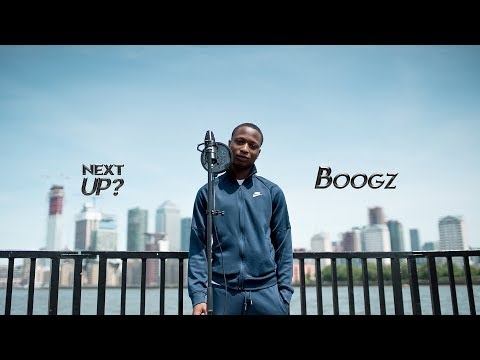 Boogz – Next Up? [S1.E45] | @MixtapeMadness