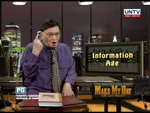 UNTV: Information Age (Part 7)