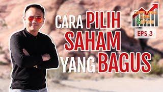 Video CARA PILIH SAHAM YANG BAGUS | Cara Kaya Dari Saham Eps. 03 MP3, 3GP, MP4, WEBM, AVI, FLV April 2019
