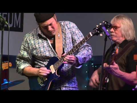 T-Bone Shuffle - Hippie Stew - Dave Taylor, Jackie Don Loe, Robert Ware, Roger Privitt and JW Dubber Hammett