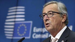 EU summit agrees 300 billion euro fund to avert crisis