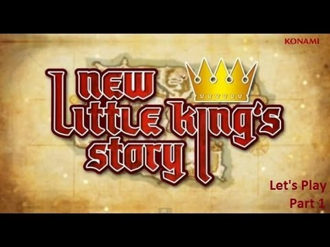 Kings and Castles Playstation 3
