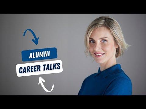Career Talk MSc in International Masters 2021 02 17