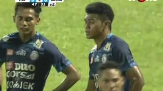 Video Highlights PSM Makassar vs Arema FC [1-0] 10 Mei 2017 Gojek Traveloka Liga 1 MP3, 3GP, MP4, WEBM, AVI, FLV Oktober 2017