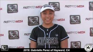 Gabrielle Perez