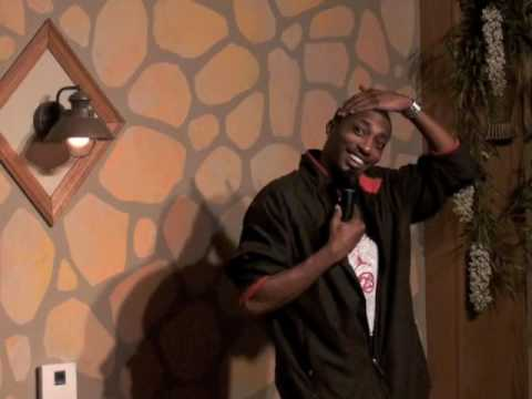 Comedy At Outriggers feat Marlon Mitchell, Shawn Morgan, T-Ray Sanders