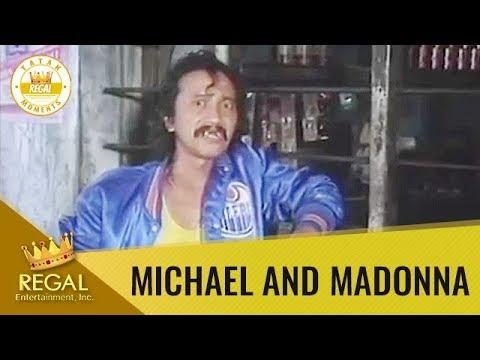 Rene Requiestas, ipinakita kung paano uminom ang mga sosyal | Michael And Madonna