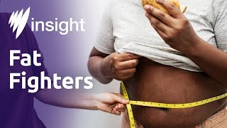 Australians are getting fatter. And experts say diets just don't work in the long term. But should we be looking at this debate differently? Can you be fat and ...