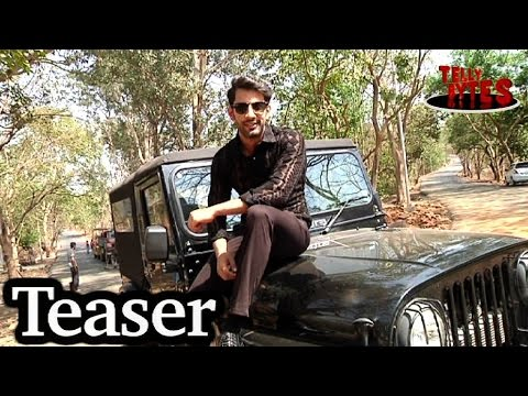 EXCLUSIVE! Teaser - Drive with Saahil Uppal aka Ku