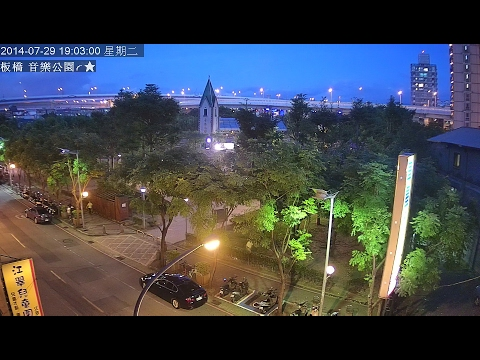 Live-Cam: Taiwan - New Taipei City - Typhoon - Camera L ...
