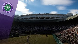 SUBSCRIBE to The Wimbledon YouTube Channel: http://www.youtube.com/wimbledon LIKE Wimbledon on Facebook: https://www.facebook.com/Wimbledon FOLLOW Wimbledon ...