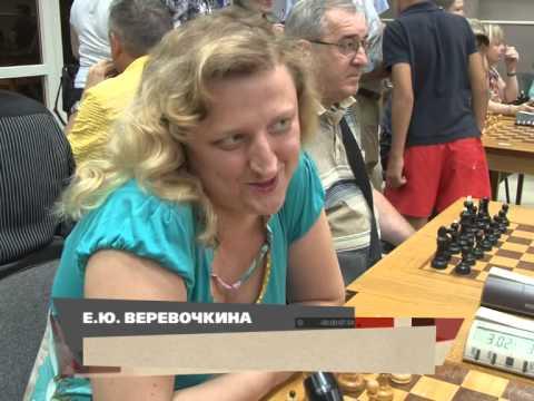 Молодые шахматисты переходят в наступление