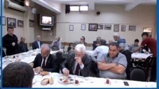 Zeytinburnu Emniyet Müdürü Gürkan Bakkal Mahalle Muhtarlarıyla Huzur Toplantıları Yapıyor