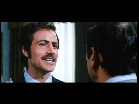 CRIME BOSS - FULL MOVIE - 1975
