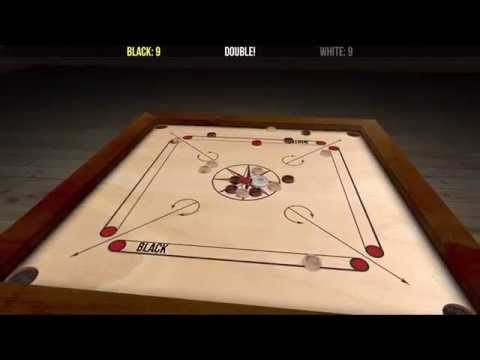 Video of Carrom Deluxe Free