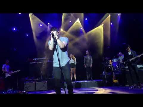 Nick Jonas - Unhinged LIVE on Carnival Victory