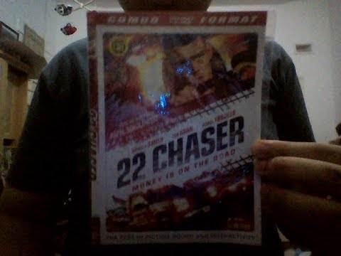 Opening to 22 Chaser 2018 DVD