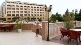 Nessebar Bulgaria  city photos : SOL Nessebar Palace All Inclusive 5★Hotel Bulgaria Sunny Beach
