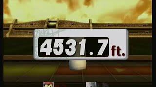 Ness Sends the Sandbag Over 4500+ ft [World Record]