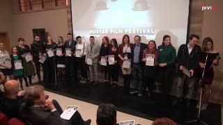 Dodjelom nagrada najboljim glumcima, zatvoren 10. Mostar Film Festival