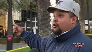 Oficial de policía de Anaheim envuelto en tiroteo-Noticias 62 - Thumbnail