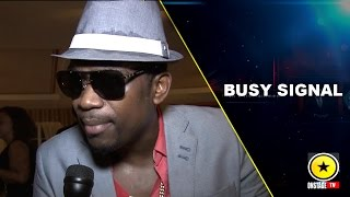 Busy Signal: 20/20 Vision Continues