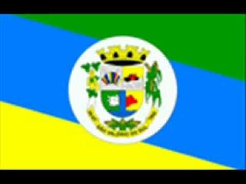 Hino de São Valério do Sul - RS