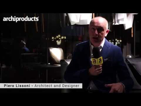 Porro - Salone del Mobile 2015 - Archiproducts Design Selection - Piero Lissoni