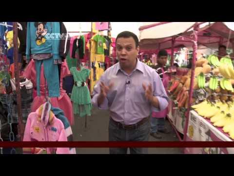 Mexico's informal economy