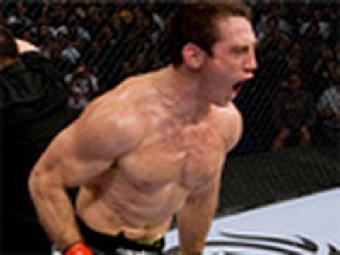 Tim Kennedy - Profile of a Strikeforce Hero