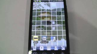 Photile Live Wallpaper YouTube video