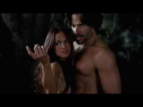True Blood Season 6 (Clip Preview)