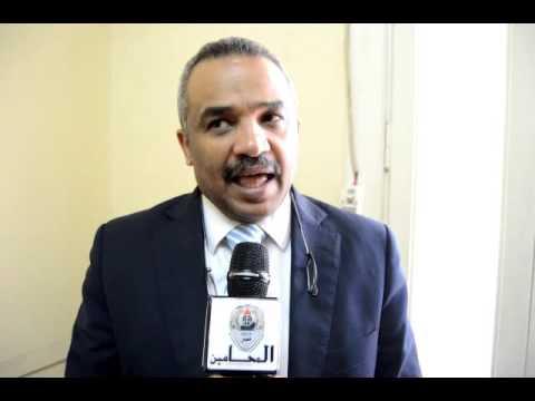 كمال: تطوير مكاتب المحامين وتعديل قانون المحاماة