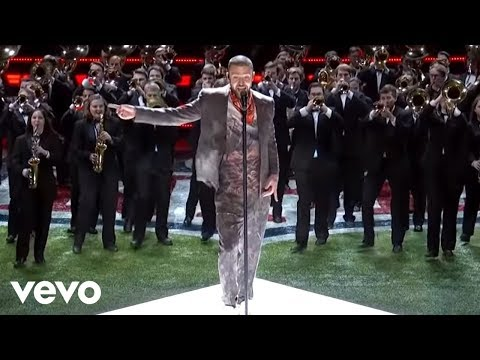 Video Justin Timberlake - Pepsi Super Bowl LII Halftime Show download in MP3, 3GP, MP4, WEBM, AVI, FLV January 2017