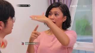 Video Aksi Teh Sarah Membaca Feng Shui di Rumah Nicky Tirta MP3, 3GP, MP4, WEBM, AVI, FLV Januari 2018