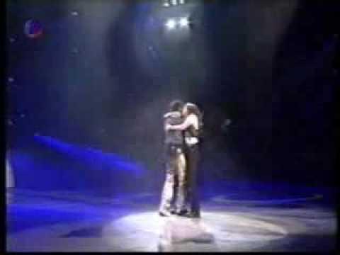 Концерт Джексона - DomaVideo.Ru